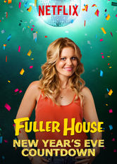 Fuller House New Year's Eve Countdown Netflix BR (Brazil)