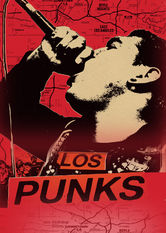 Los Punks: We Are All We Have Netflix BR (Brazil)