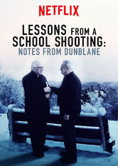 Lessons from a School Shooting: Notes from Dunblane Netflix ES (España)