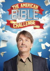 Search netflix The American Bible Challenge
