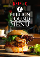 Million Pound Menu Netflix BR (Brazil)
