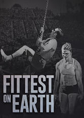 FITTEST ON EARTH Netflix BR (Brazil)