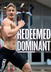 The Redeemed and the Dominant: Fittest on Earth Netflix ES (España)