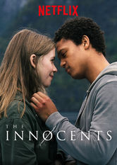 The Innocents Netflix BR (Brazil)