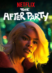 The After Party Netflix BR (Brazil)