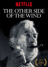 The Other Side of the Wind Netflix AR (Argentina)