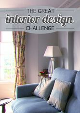 Great Interior Design Challenge Netflix BR (Brazil)
