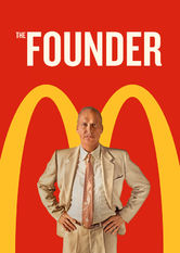The Founder Netflix BR (Brazil)