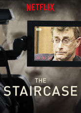 The Staircase Netflix BR (Brazil)