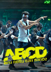ABCD: Any Body Can Dance Netflix AR (Argentina)