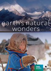 Earth's Natural Wonders: Life at the Extremes