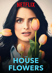 The House of Flowers Netflix BR (Brazil)