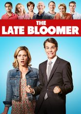 The Late Bloomer Netflix AR (Argentina)