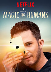 Magic for Humans Netflix BR (Brazil)