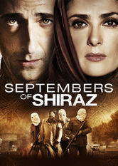 Septembers of Shiraz Netflix ES (España)