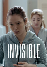 Invisible Netflix BR (Brazil)