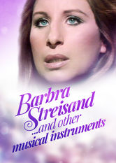 Barbra Streisand... and Other Musical Instruments Netflix BR (Brazil)