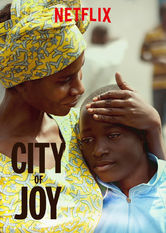 City of Joy Netflix ES (España)