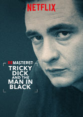 ReMastered: Tricky Dick and The Man in Black Netflix AR (Argentina)