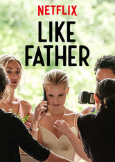 Like Father Netflix BR (Brazil)