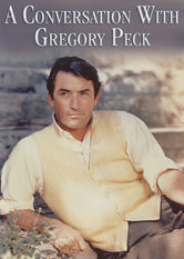 A Conversation with Gregory Peck Netflix BR (Brazil)