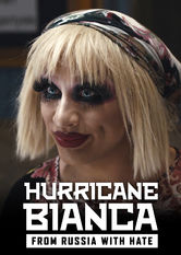 Hurricane Bianca: From Russia With Hate Netflix BR (Brazil)