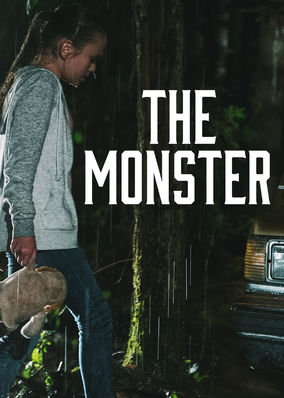 The Monster on Netflix USA