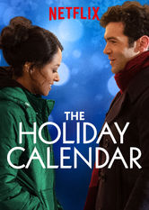 The Holiday Calendar Netflix AR (Argentina)