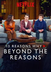 13 Reasons Why: Beyond the Reasons Netflix AR (Argentina)