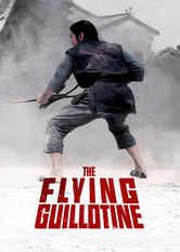The Flying Guillotine Netflix BR (Brazil)