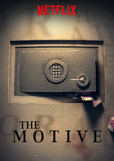 The Motive Netflix BR (Brazil)