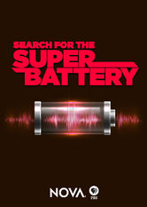 NOVA: Search for the Super Battery Netflix BR (Brazil)