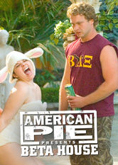 American Pie Presents: Beta House Netflix ES (España)