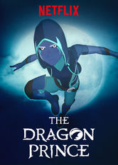 The Dragon Prince Netflix ES (España)