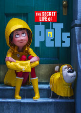 The Secret Life of Pets Netflix BR (Brazil)